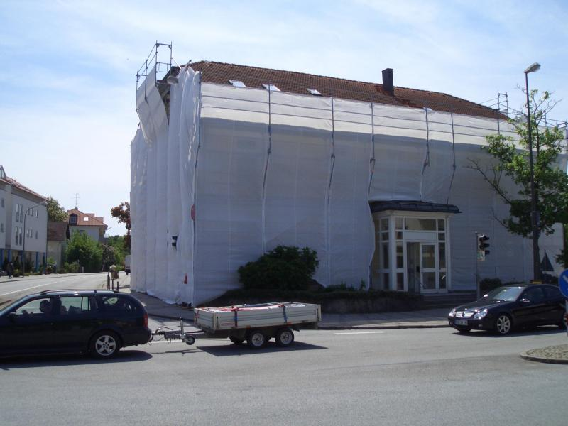 Rathaus Feldkirchen